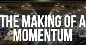 The Making of A Momentum by Edwin Stolk